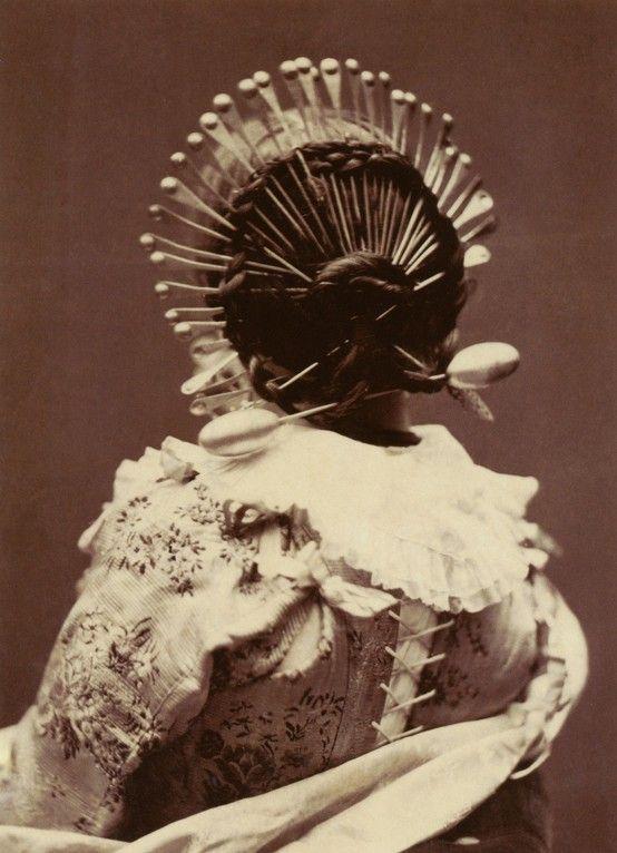 Robert Flynn Johnson, Brianza, Italy, circa 1870