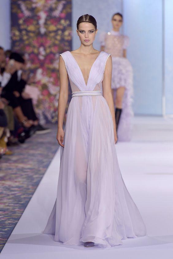 Gorgeous lilac and soft purple dresses. Similar available online esther.com.au