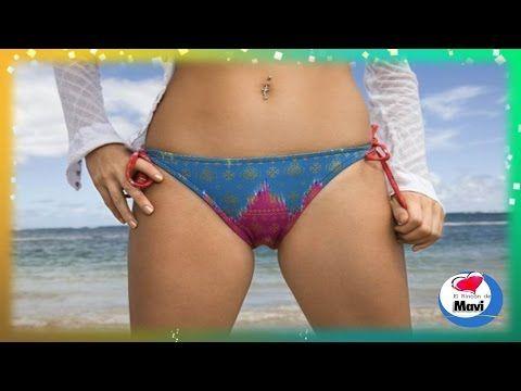 Aclara tu zona vaginal con este sencillo truco casero - FamiliaSalud.com