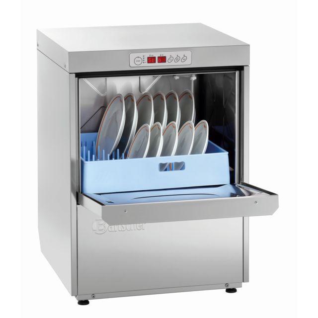 Bartscher Lave Vaisselle Deltamat Tf 526 Lpwr Mini Lave Vaisselle Encastrable Lave Vaisselle Encastrable Et Lave Vaisselle