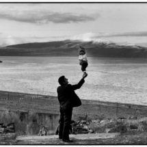 Henri Cartier-Bresson, SOVIET UNION. Armenia. 1972.