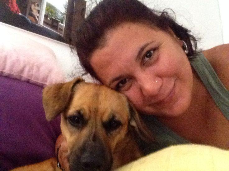 Con mami
