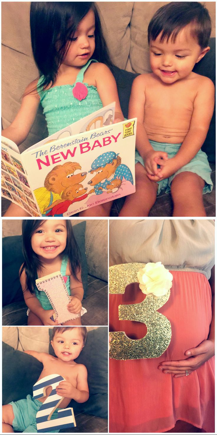 17 Best ideas about Announce Third Baby – Announcing Baby Ideas