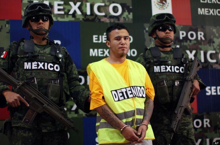 """Los Zetas The Zetas are thought to have become the largest cartel in Mexico recently, operating in over half the country's states. Leader: The notoriously brutal gangster Miguel Angel Trevino Morales (alias """"Z-40"""") is believed to be the new leader of the Zetas drug cartel following a showdown with Heriberto """"El Lazca"""" Lazcano. Trevino is infamous for human """"cookouts"""" in which he stuffs people in oil drums and lights them on fire."""