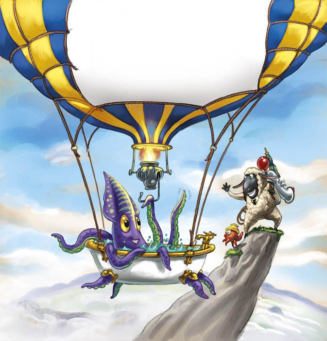 """""""Bo and the Circus that Wasn't"""". Illustrated by Donovan Bixley. Written by Kyle Mewburn. Published by Scholastic 2011."""