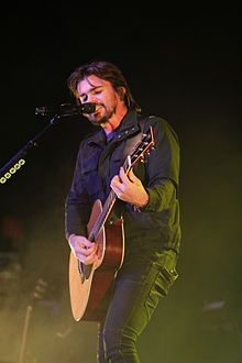 Famous Musician - Juanes is a musician from Colombia born August 9, 1972 that is very popular in the latino community and different parts of the world. His music intrigues me because it is not only loved by  spanish speaking people but also english speaking people.