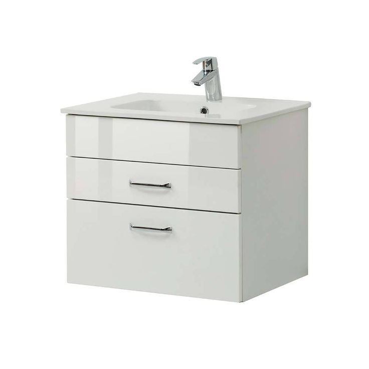 Waschtischunterschrank in Weiß Hochglanz 60 cm breit Jetzt bestellen unter: https://moebel.ladendirekt.de/bad/badmoebel/badmoebel-sets/?uid=b5f92daa-e0ff-52bf-9d03-290fd9786e33&utm_source=pinterest&utm_medium=pin&utm_campaign=boards #waschtischunterbau #waschschrank #badezimmerkommode #beis #bad #badmoebelsets #waschtischkonsole #waschbeckenunterschrank #badezimmerschrank #schrank #badschrank #badmoebel #waschbeckenschrank #waschtischunterschrank #waschtisch #badeschrank #waschkommode…