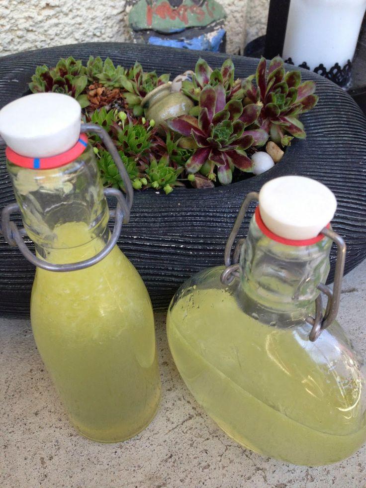 creativ-ity: Home made Lemonade