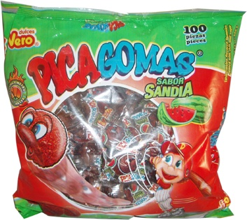 Mexican candy luv these!