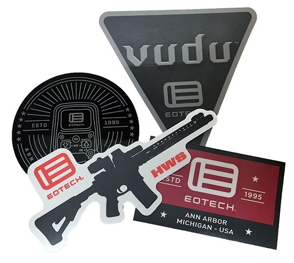 ★★★ 🅽🅴🆆 ★★★ FREE Eotech Sticker:   Request a Free Eotech Sticker. The requests are limited to one request every four months per person.…