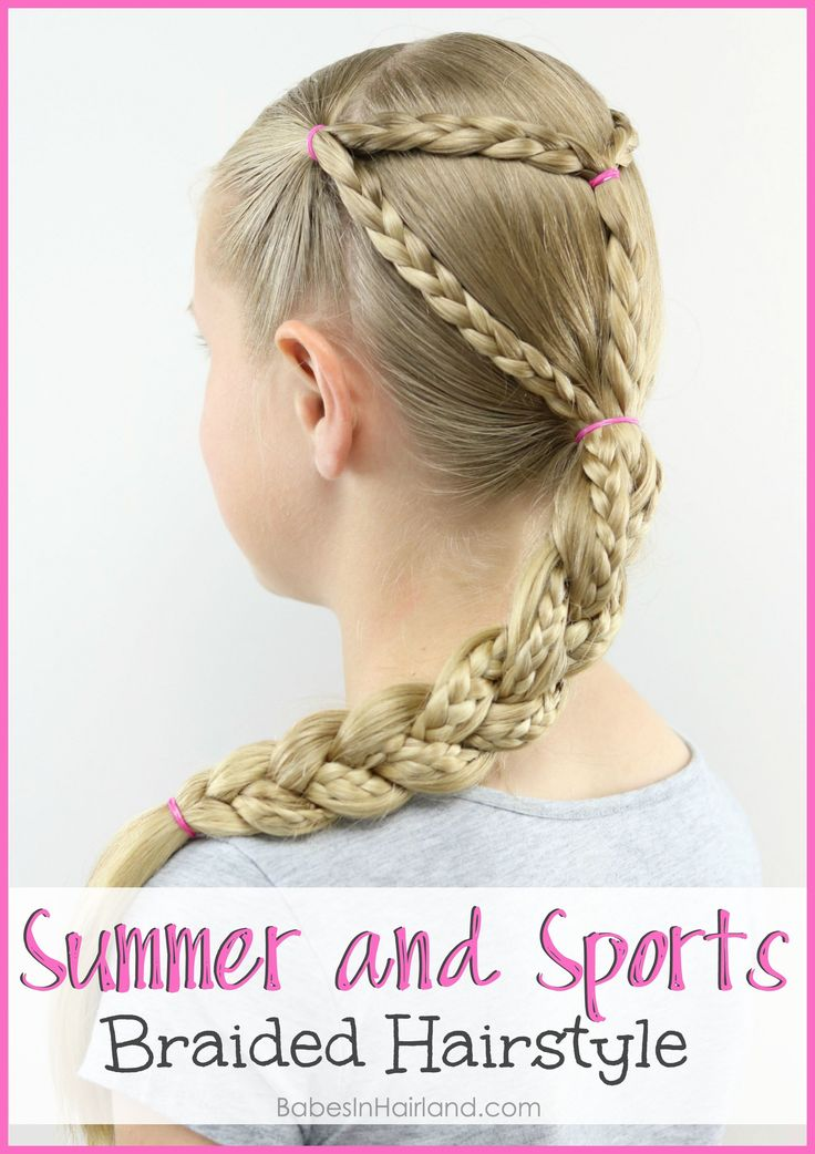 how to keep your braids looking new