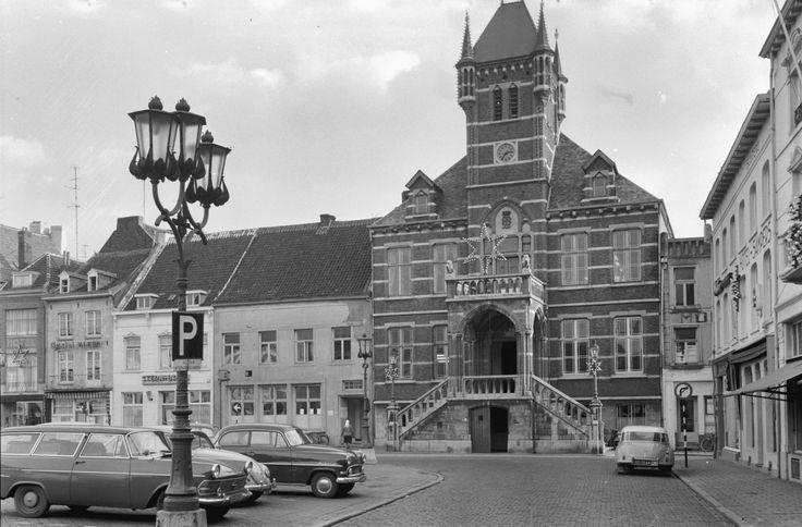 Oude Stadhuis, Sittard