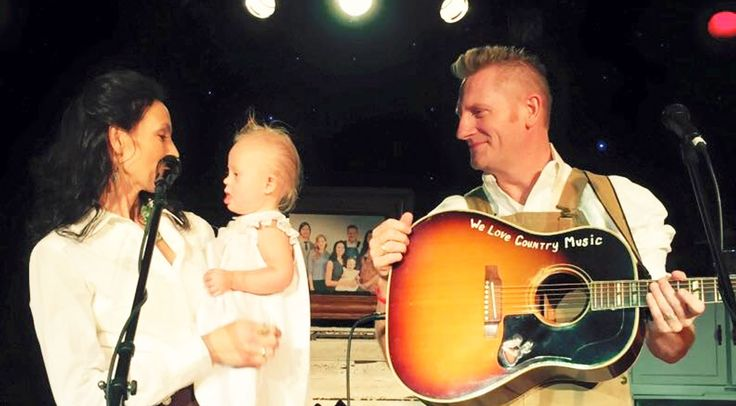 Country Music Lyrics - Quotes - Songs Joey and rory - Joey