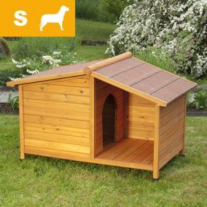 Spike Special hundehus, S