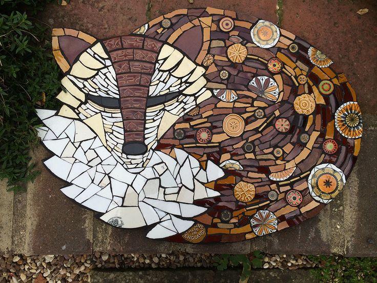 800 Best Mosaic Animals Images On Pinterest Mosaic