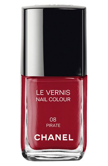 """CHANEL LE VERNIS NAIL COLOUR """"Pirate""""   Nordstrom"""