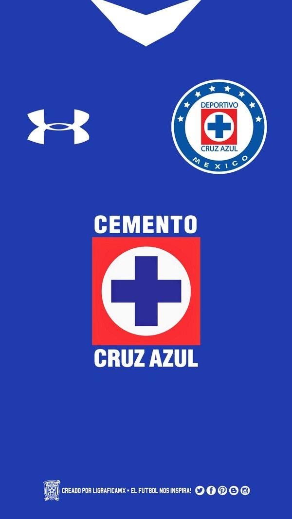 Deportivo Cruz Azul wallpaper.