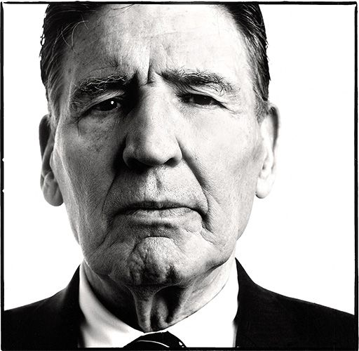 Classify the Late London Gang Member ''Mad'' Frankie Fraser
