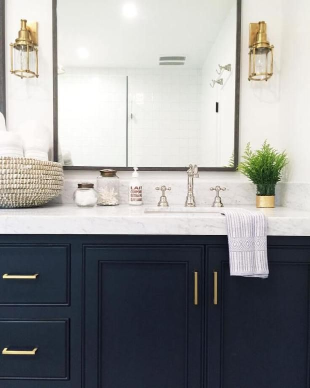 insiders share this year's best kitchen and bath trends | @meccinteriors | design bites