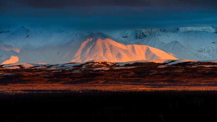 Last Light on Foothills by Tom Stoncel on 500px