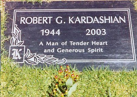"""Robert Kardashian - Attorney. He was a businessman and lawyer who gained fame as one of O.J. Simpson's legal """"dream team"""" by getting him acquitted of his ex-wife's murder."""
