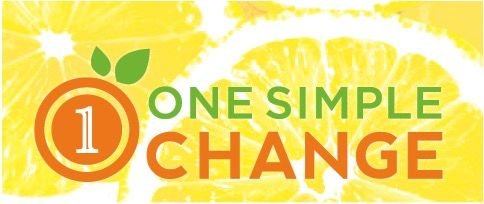 1 Simple Change