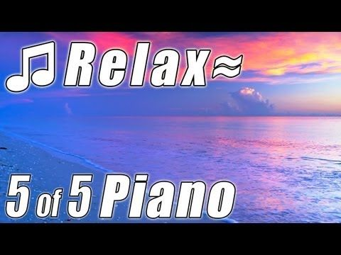 Relaxing Music Ocean PIANO MUSIC #5 Classical Instrumental Slow Soft Songs musik klasik relaksasi - http://music.ritmovi.com/relaxing-music-ocean-piano-music-5-classical-instrumental-slow-soft-songs-musik-klasik-relaksasi/