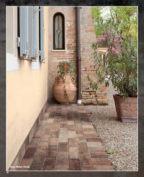 The 32 best Exterior Tile images on Pinterest   Exterior tiles ...