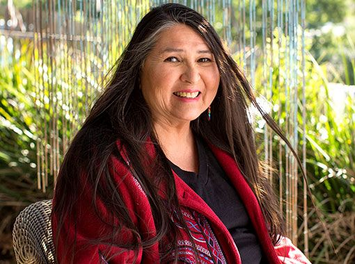 Catching up with Sacheen Littlefeather, 40 years after her controversial brush with Oscar history