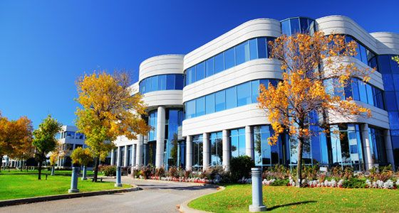 Learn more about Commercial Real Estate Loans