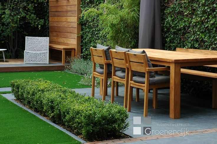 17 beste idee n over houten terras op pinterest pergola schaduw patio en goedkope - Overdekt terras tegel ...