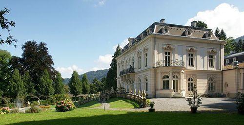 Villa Raczyński