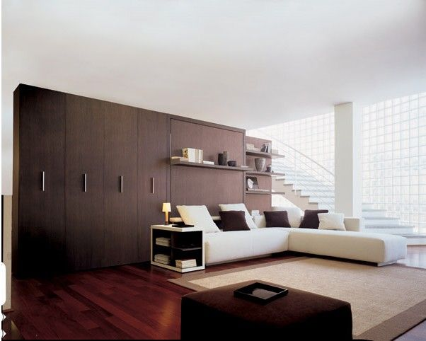 Lit escamotable mod le ATOLL 2   Esprit Rangement. 1000  images about Backroom ideas on Pinterest   Shelves  Swing