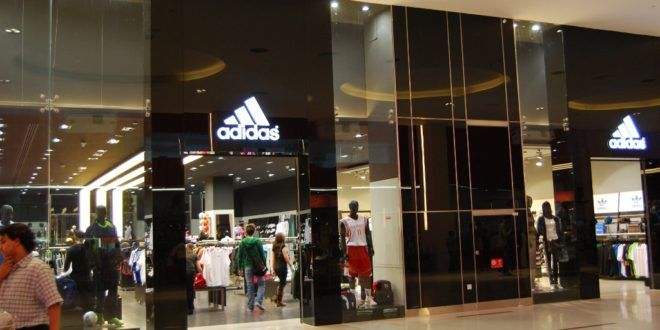 JOBS IN DUBAI,SAUDI ARABIA,SINGAPORE AND UK AT ADIDAS