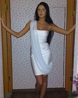 24 отметок «Нравится», 4 комментариев — Anzhelina Zakharchuk (@anzhelinaz) в Instagram: «Платье 👗 из бифлекса и шифона с драпировкой для дочуры#швейныйчатикработы #шьюдочери…»