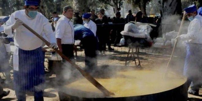 ¡Cómo hacer el Tradicional Locro santiagueño!