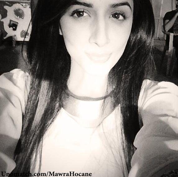 vj mawra hocane Pakistani actress