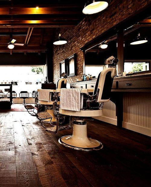 105 best images about barbershops on pinterest. Black Bedroom Furniture Sets. Home Design Ideas