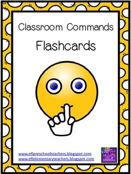 More Classroom language interactive worksheets