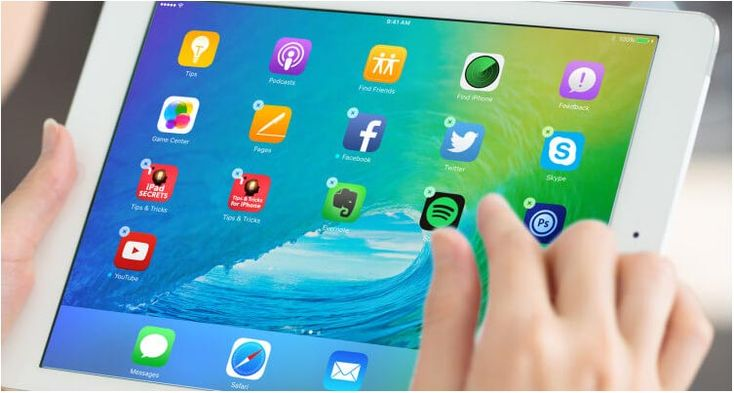 When you have too much apps, it's a hassle if you have swipe a couple of pages just to find the right apps. Here are tips to manage apps on iPad