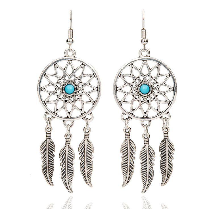 Best 25+ Dream catcher earrings ideas on Pinterest | DIY ...