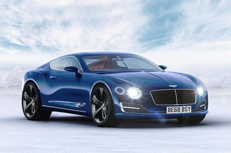 All-new Bentley Continental GT revealed ahead of Frankfurt Motor Show debut, with sharper looks and the promise of more agility. The 2017 Bentley Continental GT Price comes in at a whopping$198,50…