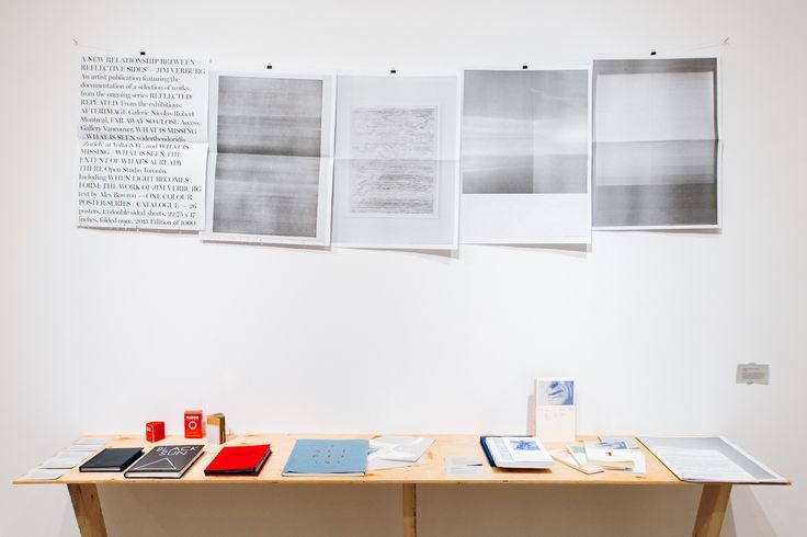 Édition/Forme/Expérimentation : repenser le livre | Espace art actuel