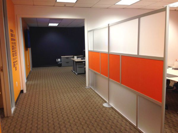 ... Plexiglass Office Partitions 17 Best Images About Dividing Space On  Divider ...