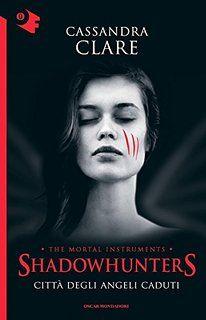 Shadowhunters libri - Cerca con Google