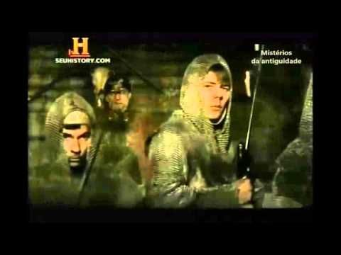 Confronto dos Deuses - Beowulf - A lenda do guerreiro