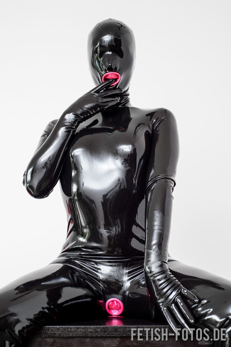 Latex total enclosure