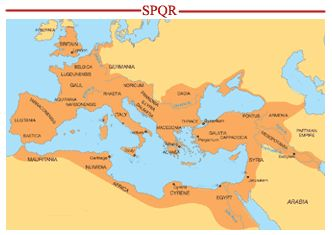The Best Images About Roman And Byzantine Empire On Pinterest - Ancient rome map byzantium