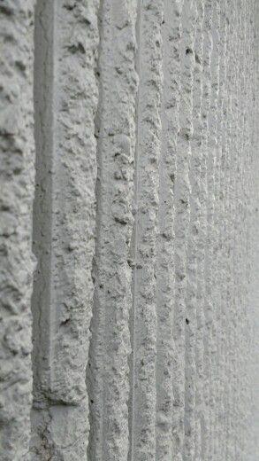 Concrete wall pattern in helsinki
