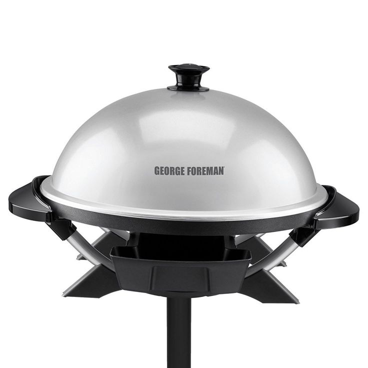 George Forman Electric Grill